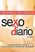 Sexo Diario Volume 5 (Full Screen) Cover