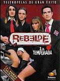 Rebelde - Season 1
