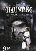 A Haunting Season 1-4