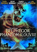Belphegor:phantom of the Louvre