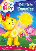 Care Bears:tell Tale Tummies