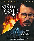 Ninth Gate (Blu-ray)