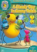 Miss Spider's Sunny:Cloudy Day in Sun