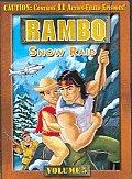 Rambo Volume 5:Snow Raid