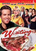 Waiting...: Unrated (Widescreen)