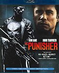 Punisher (Blu-ray)