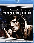 Rambo First Blood (Blu-ray)