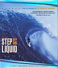 Step Into Liquid (Blu-ray)