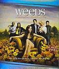 Weeds:season 2 (Blu-ray)