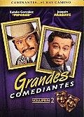 Grandes Comediantes Volume 2