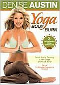 Denise Austin:yoga Body Burn