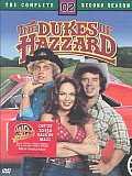 Dukes of Hazzard:Complete Second