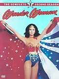 Wonder Woman:Complete Second Season
