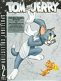 Tom and Jerry Spotlight Collection:V2