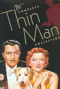 Thin Man Collection Cover