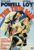 The Thin Man (Full Screen)
