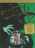 The Wizard of Oz: Collector's Edition
