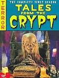 Tales From the Crypt:First Season