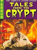 Tales From the Crypt:Second Season