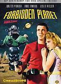 Forbidden Planet:50TH Anniversary...