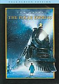 The Polar Express (Full Screen)