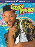 Fresh Prince of Bel Air:Second Season