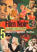 Film Noir Classic Collection Volume 2