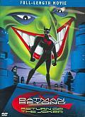 Batman Beyond:Return of the Joker