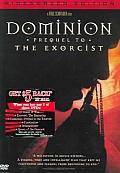 Dominion:Prequel To the Exorcist