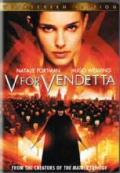 V for Vendetta (Widescreen)