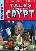 Tales From the Crypt:fifth Season