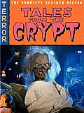Tales From the Crypt:complete Seventh