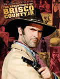 Adventures of Brisco County, Jr.: The Complete Series