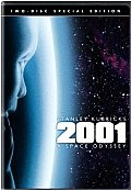 2001:space Odyssey Special Edition