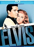 Viva Las Vegas (Blu-ray) (Widescreen) Cover