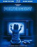 Poltergeist 25TH Anniversary:deluxe E (Blu-ray)