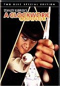 Clockwork Orange:special Edition
