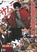Samurai Champloo Volume 3