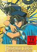 Fushigi Yugi: The Mysterious Play #07