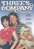 Three's Company:Season 1