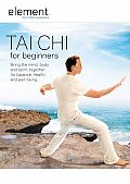 Element:tai Chi for Beginners (Full Screen) Cover