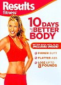 Results Fitness:better Body
