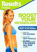 Results Fitness:metabolism