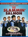 The Slammin' Salmon (Blu-ray)