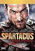 Spartacus (Blu-ray)