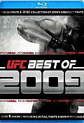 Ufc:best of Ufc 2009 (Blu-ray)