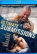 Ufc Ultimate Submissions (Blu-ray)
