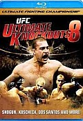 UFC Ultimate Knockouts 8 (Widescreen)