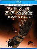 Dead Space:downfall (Blu-ray)