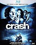 Crash Season 1 (Widescreen)